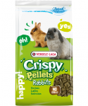 Versele Laga Crispy Pellets - Rabbits - granulat dla królików mimiaturowych 2kg