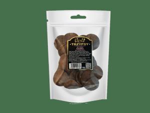 Trzypsy Naturalne chipsy kaczka 98%mięsa 100g