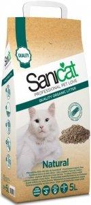 SaniCat 3940 Natural Compact 5L