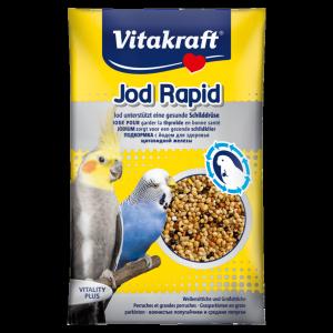 Vitakraft Jod Rapid Perlen dla papugi 20g