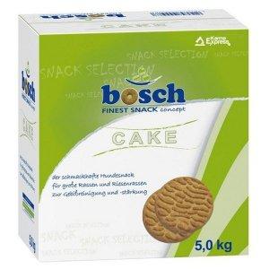 Bosch ciastka do czyszczenia zębów CAKE 5kg