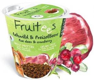Bosch Fruitees Snack Sarna Żurawin - dla psa