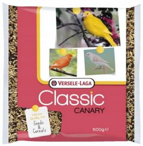 VL Canary Classic 500g- pokarm dla kanarków