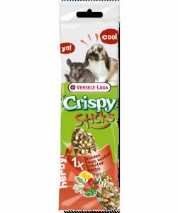 Versele Laga Crispy Stick Rabbits - Chinchilla - Kolba ziolowa dla królików i szynszyli