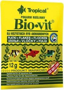 Tropical Bio-Vit torebka 12 gram