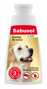 Sabunol  Emulsja do mycia 150ml