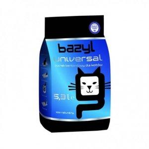 Bazyl Standard Universal 5,3L