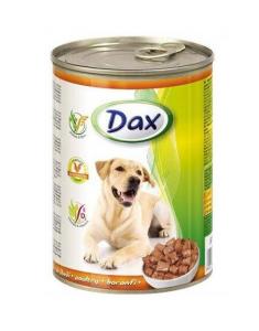 Dax Dog Chicken 1240g
