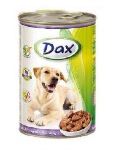 Dax Dog Lamb  1240g