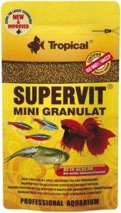 Tropical Supervit Mini Granulat torebka 10 gram
