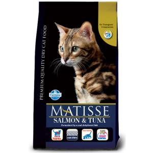 Matisse Cat Adult 20kg Salmon & Tuna