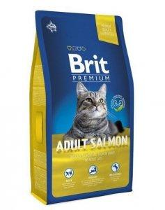 Brit Premium Cat Salmon 300g