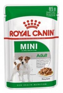 Royal Canin Mini Adult 85g saszetka