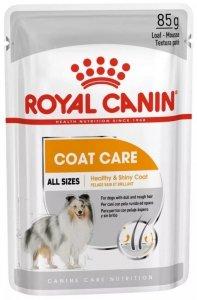 Royal Canin Dog Coat Care - pasztet 85g