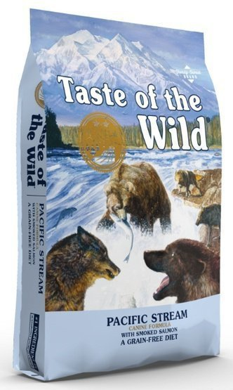 Taste of the Wild Adult Pacific Stream 5,6kg