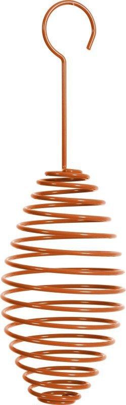 Zolux Spirala na kule tłuszczowe orange