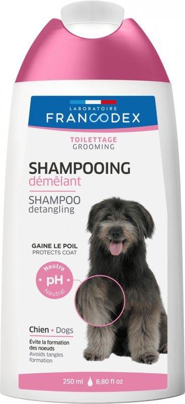 Francodex Szampon 2w1 dla psa 250ml