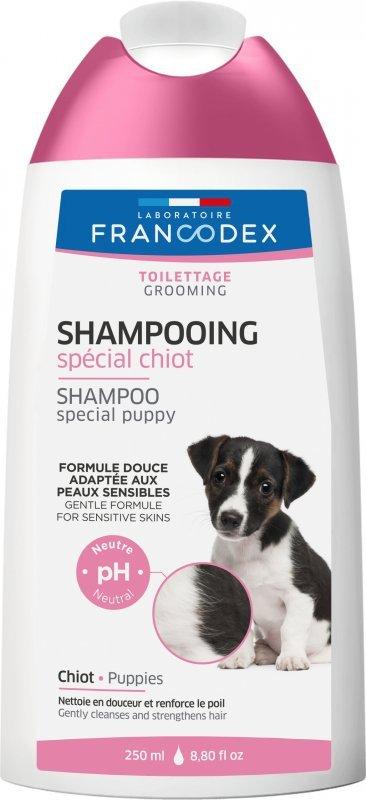 Francodex szampon dla szczeniąt 250ml