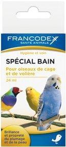 Francodex Środek pomagający w utrzymaniu czystości dla ptaków 24ml