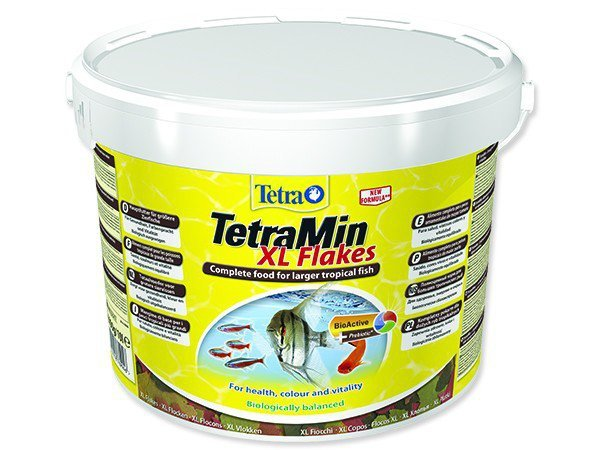 Tetra Min XL Flakes 3,6L