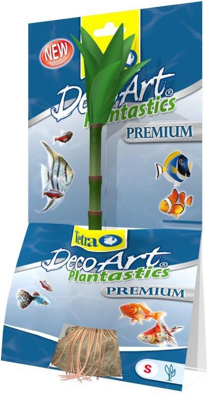Tetra DecoArt Plantastics Asian Bamboo 15c