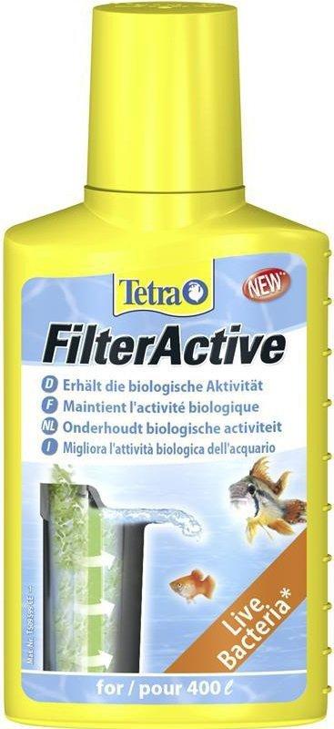 Tetra FilterActive 250ml w płynie