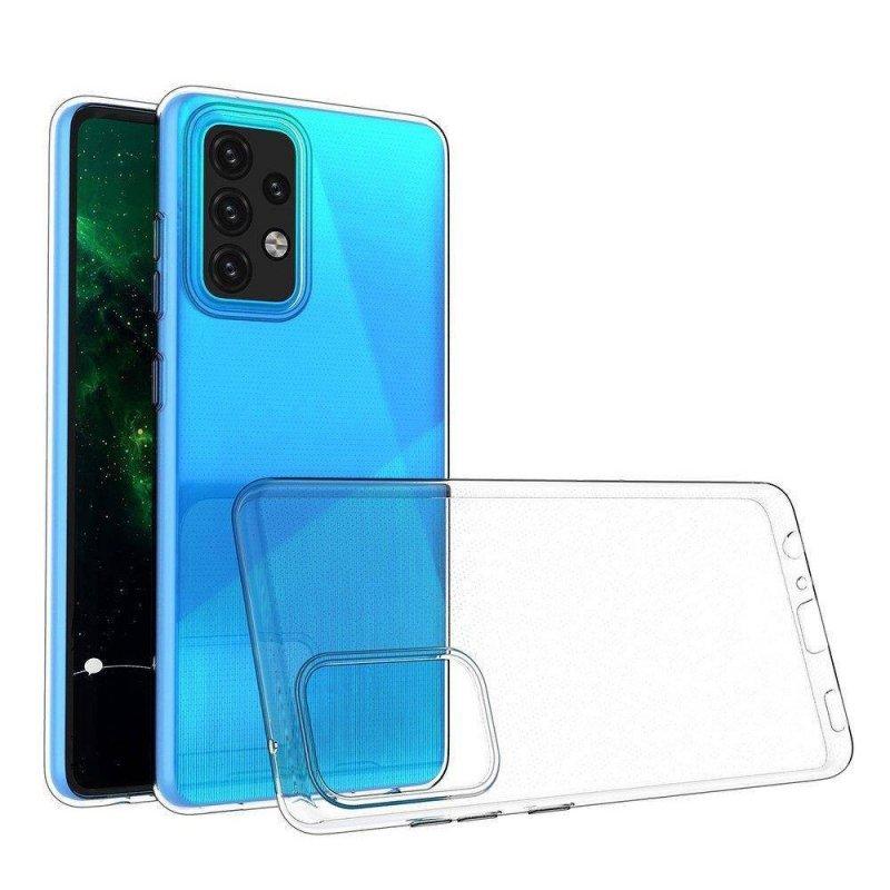 Futerał Back Case Ultra Slim 0,5mm do VIVO X60 PRO