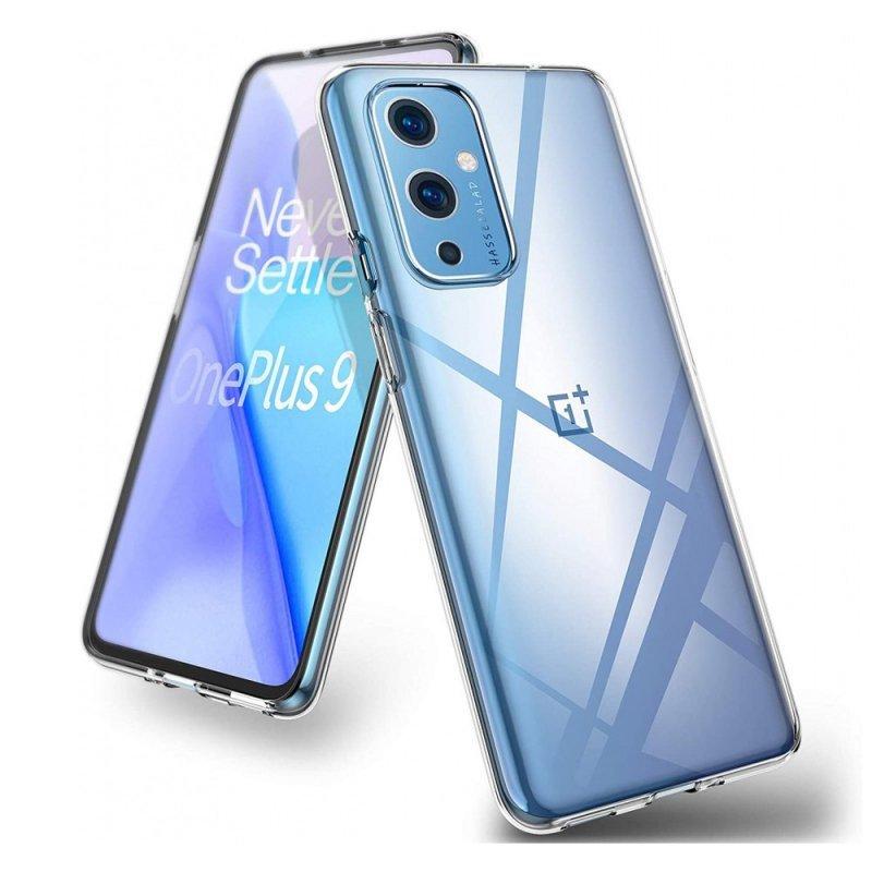 Futerał Back Case Ultra Slim 0,5mm do ONE PLUS 9 5G