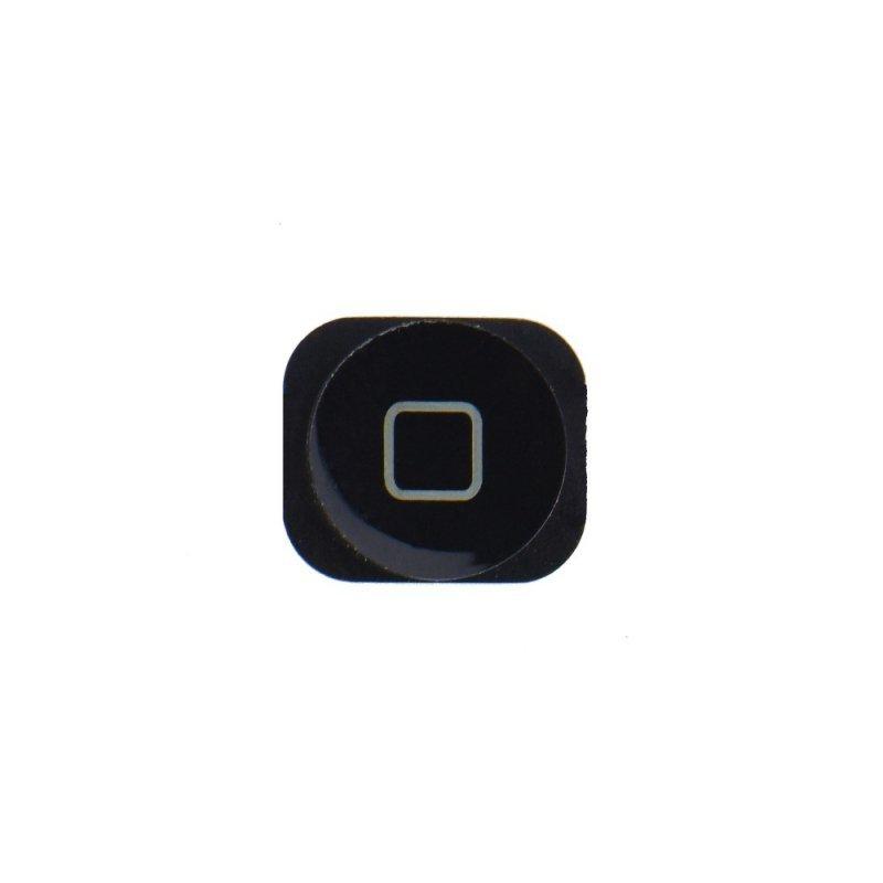 Przycisk Home do IPHONE 5 czarny