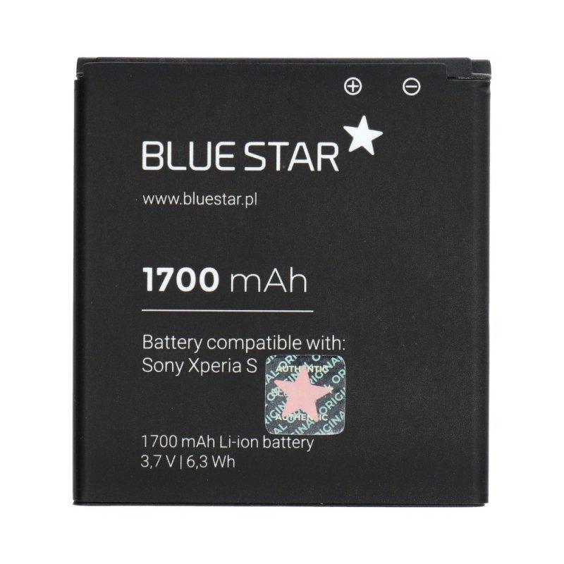 Bateria do Sony Xperia S (LT26I)/Xperia V (LT25I) 1700 mAh Li-Ion Blue Star PREMIUM