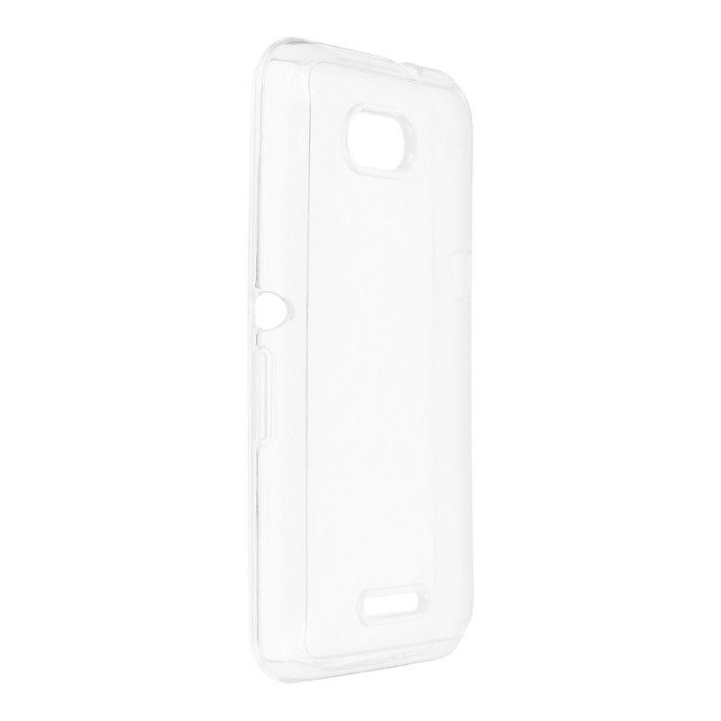 Futerał Back Case Ultra Slim 0,3mm do SONY Xperia E4G transparent