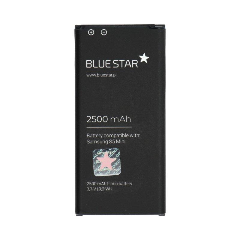 Bateria do Samsung Galaxy S5 Mini (G800F) 2500 mAh Li-Ion Blue Star PREMIUM