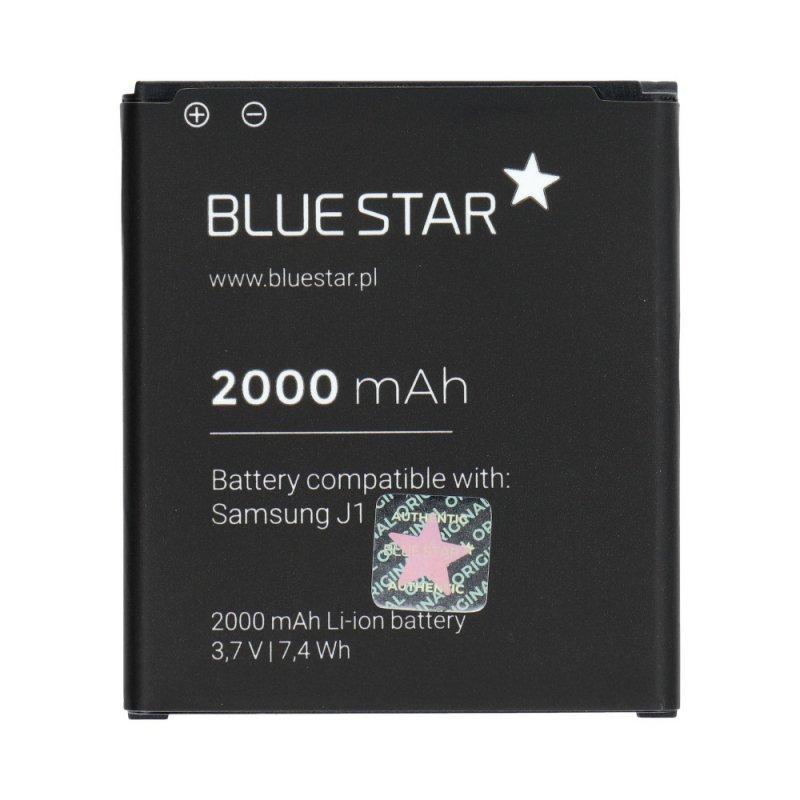 Bateria do Samsung Galaxy J1 (J100) 2000 mAh Li-Ion Blue Star PREMIUM