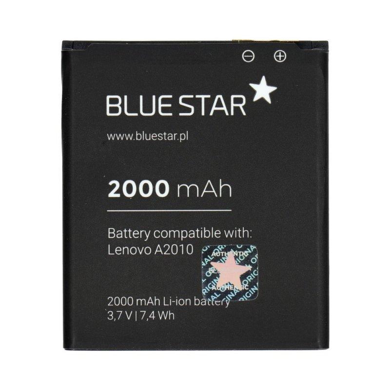 Bateria do Lenovo A2010 2000mAh Li-Poly Blue Star PREMIUM