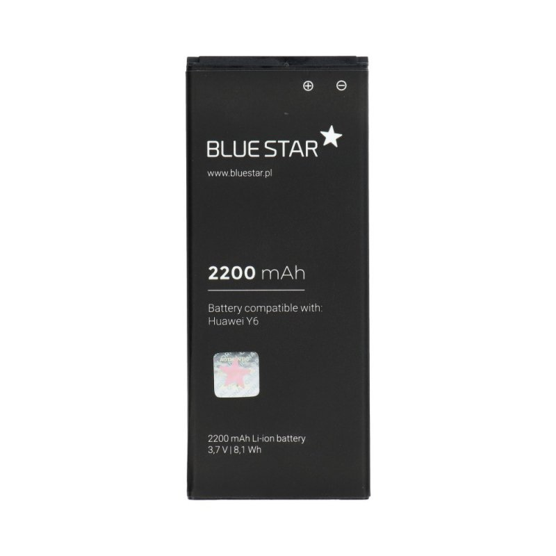 Bateria do Huawei Y6 2200 mAh Li-Ion Blue Star