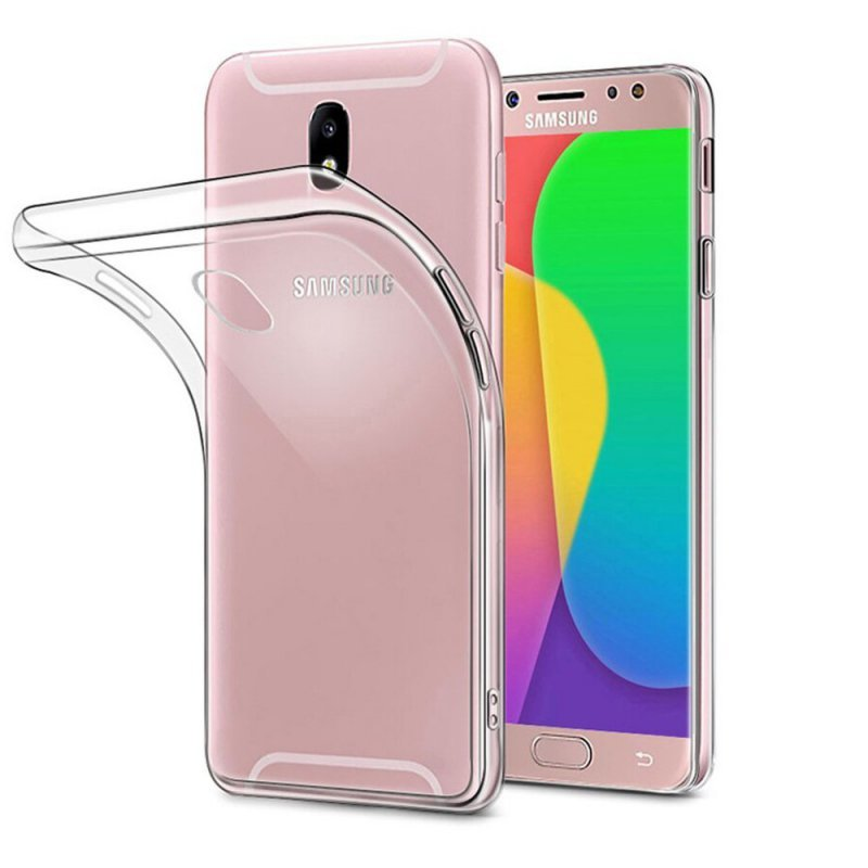 Futerał Back Case Ultra Slim 0,5mm do SAMSUNG Galaxy J5