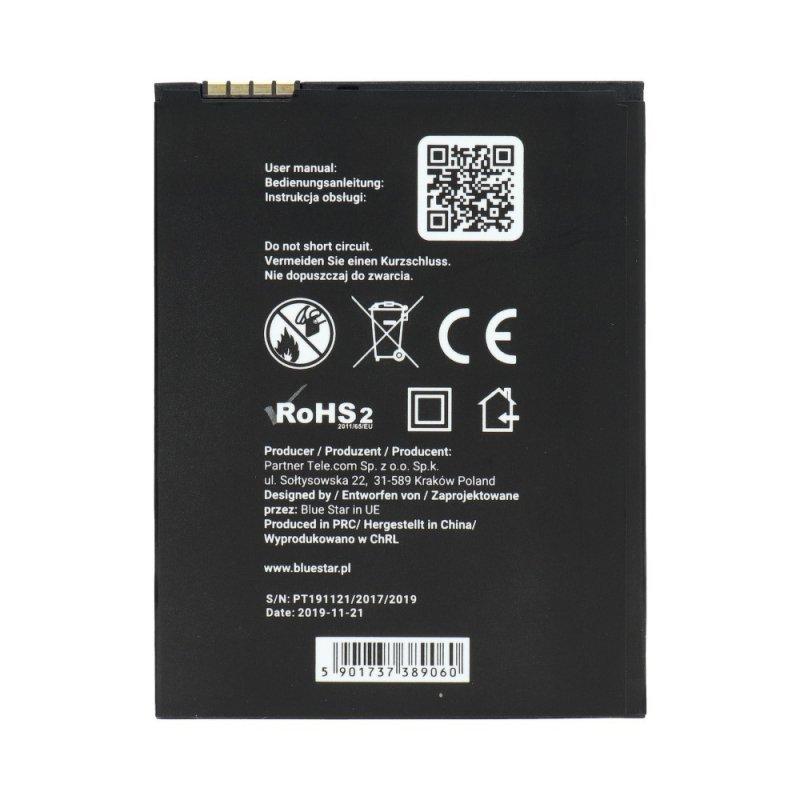 Bateria do Xiaomi Mi Note (BM42) 2900 mAh Li-Ion Blue Star