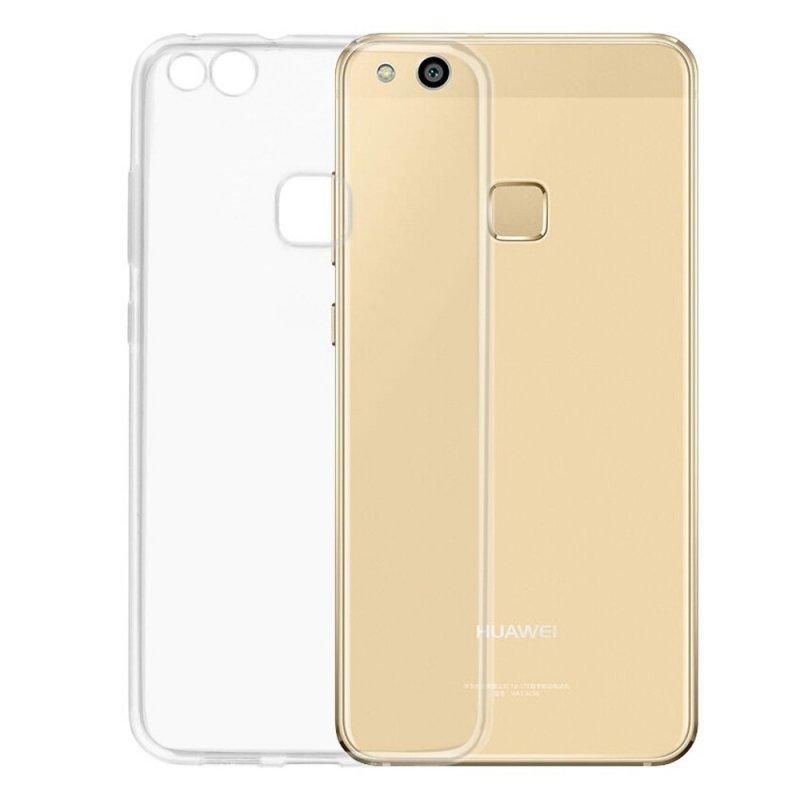 Futerał Back Case Ultra Slim 0,5mm do HUAWEI P10