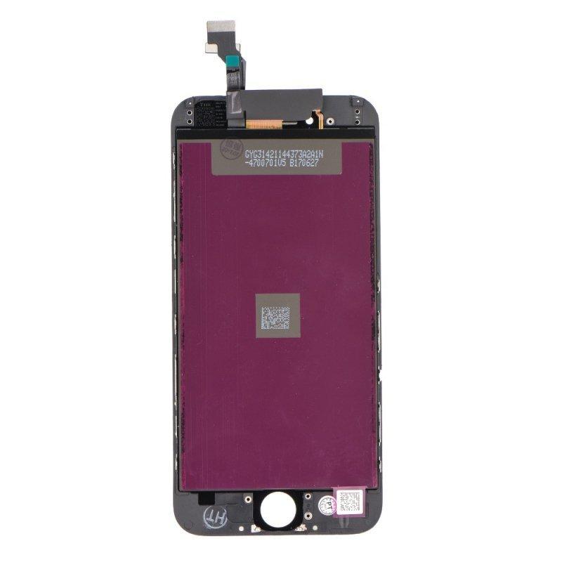 """Wyświetlacz do iPhone 6 4,7""""  z ekranem dotykowym czarnym (Tianma AAA)"""
