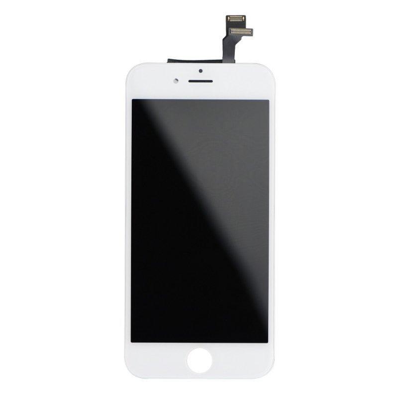 """Wyświetlacz do iPhone 6 4,7""""  z ekranem dotykowym białym (Tianma AAA)"""