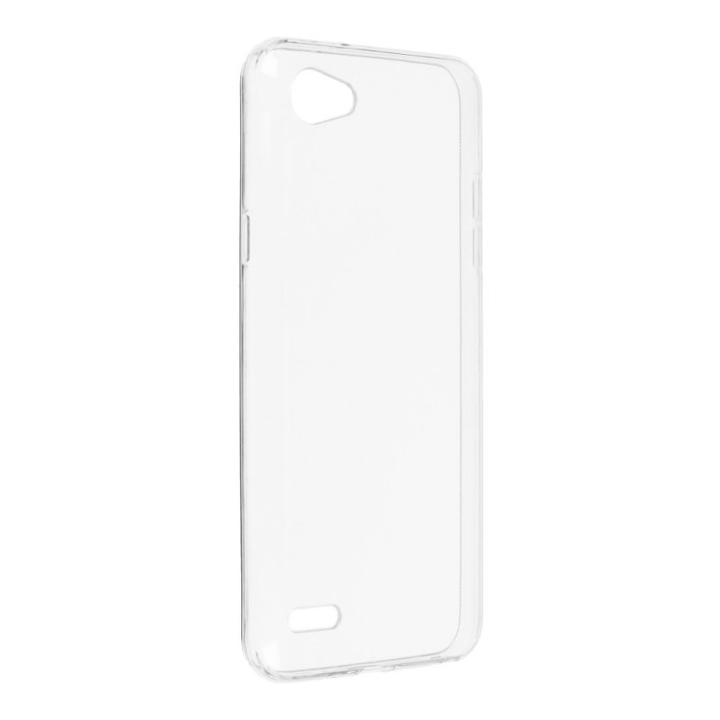 Futerał Back Case Ultra Slim 0,5mm do LG Q6
