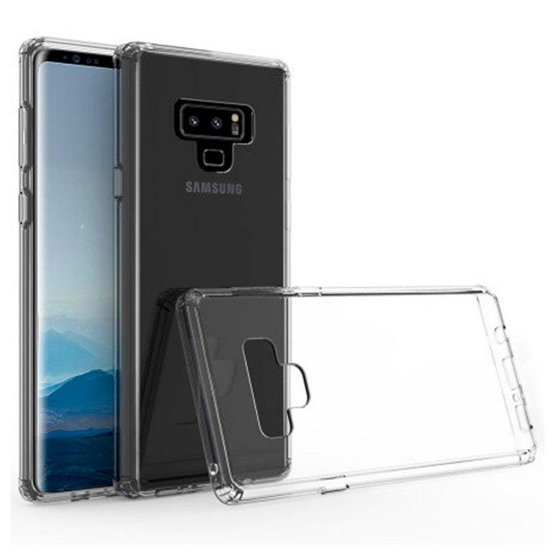 Futerał Back Case Ultra Slim 0,5mm do SAMSUNG Galaxy NOTE 9