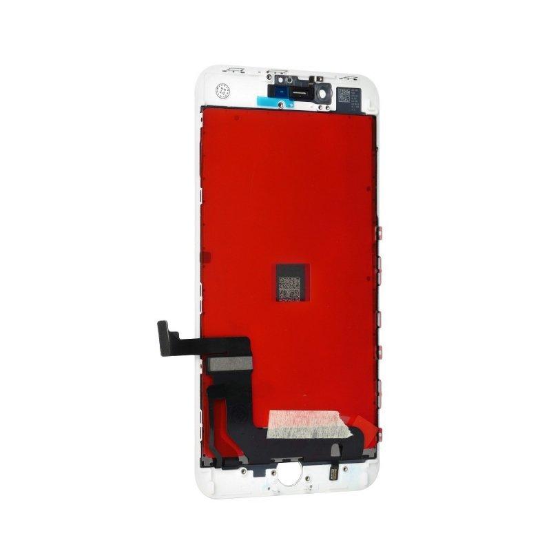 """Wyświetlacz do iPhone 8 plus 5.5"""" z ekranem dotykowym białym (Org Material)"""