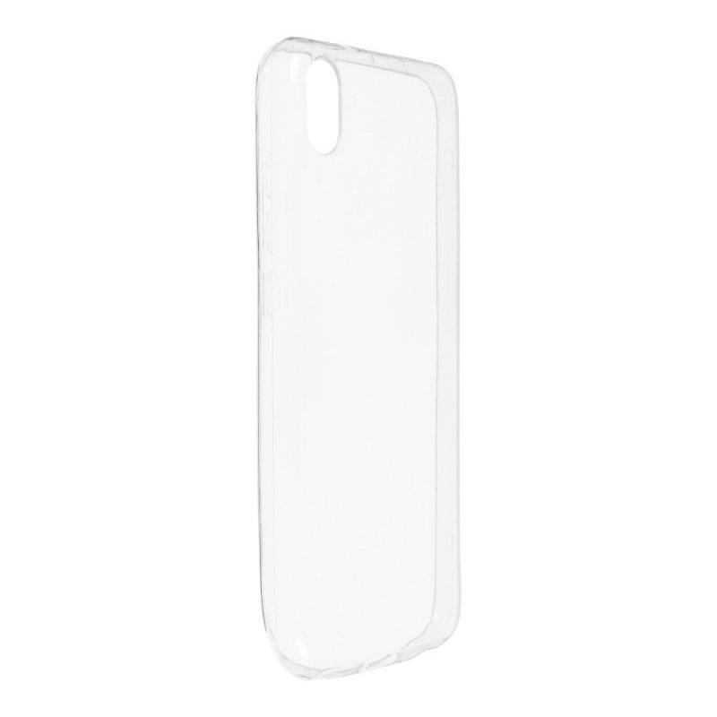 Futerał Back Case Ultra Slim 0,3mm do XIAOMI Redmi 7A transparent