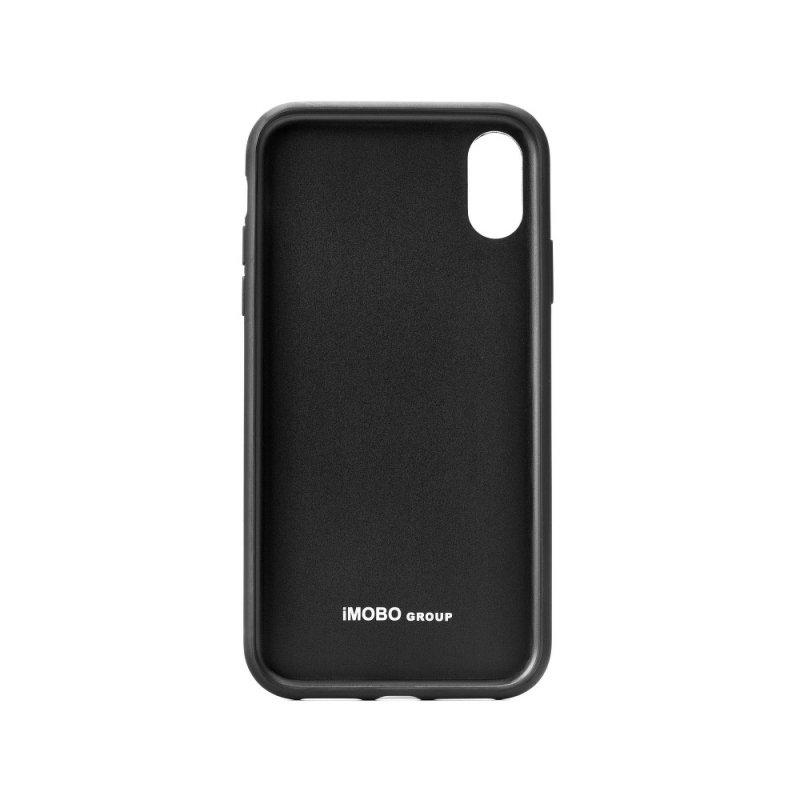 Oryginalne Etui AUDI Leather Case AU-TPUPCS10E-TT/D1-BK do Samsung S10e czarne
