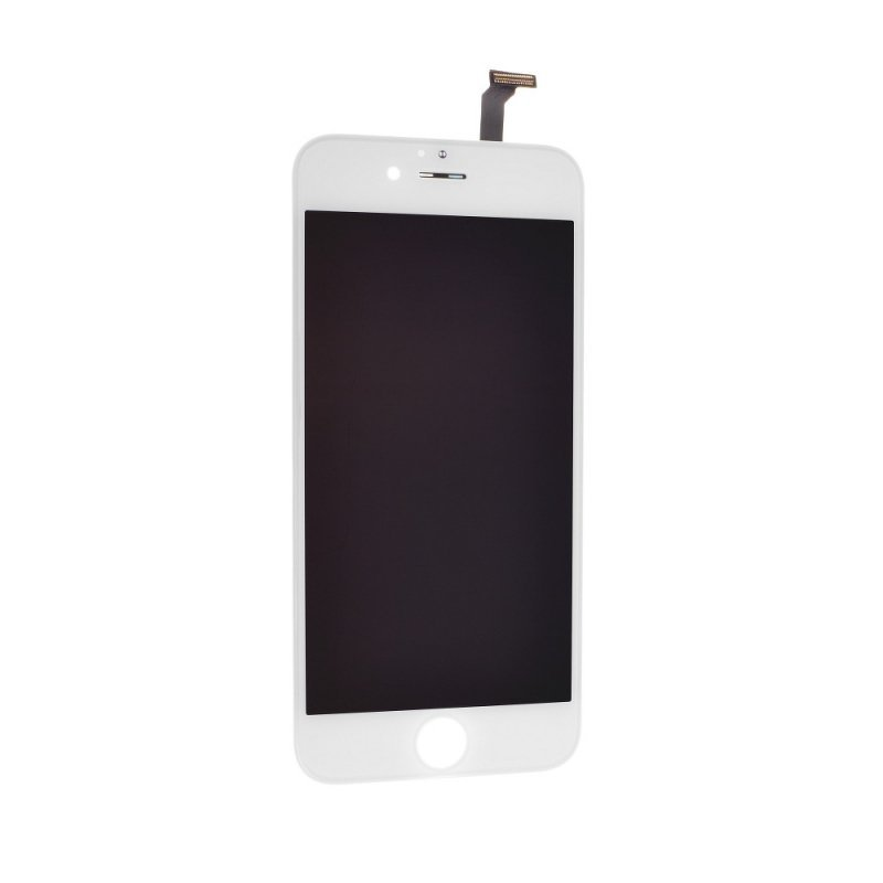 """Wyświetlacz do iPhone 6 4,7""""  z ekranem dotykowym białym (HiPix)"""