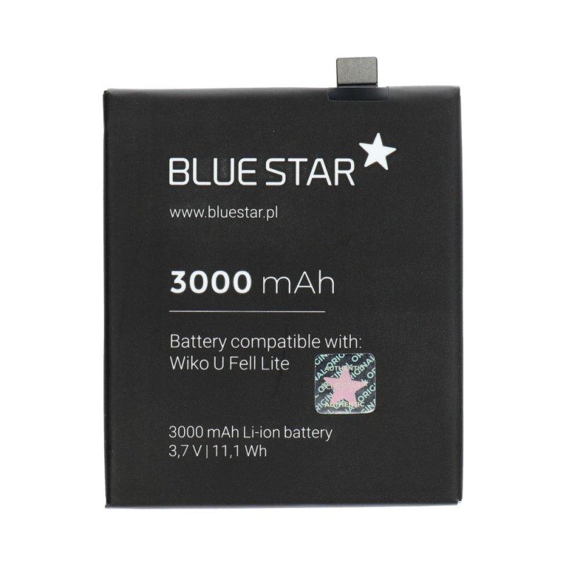 Bateria do Wiko U Feel Lite 3000 mAh Li-Ion Blue Star