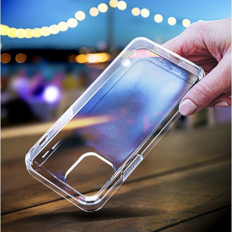 Futerał CLEAR CASE 2mm BOX do IPHONE 11 PRO