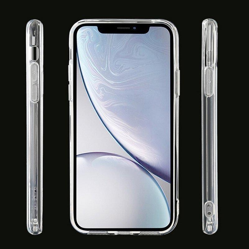 Futerał CLEAR CASE 2mm BOX do SAMSUNG Galaxy S20 / S11e