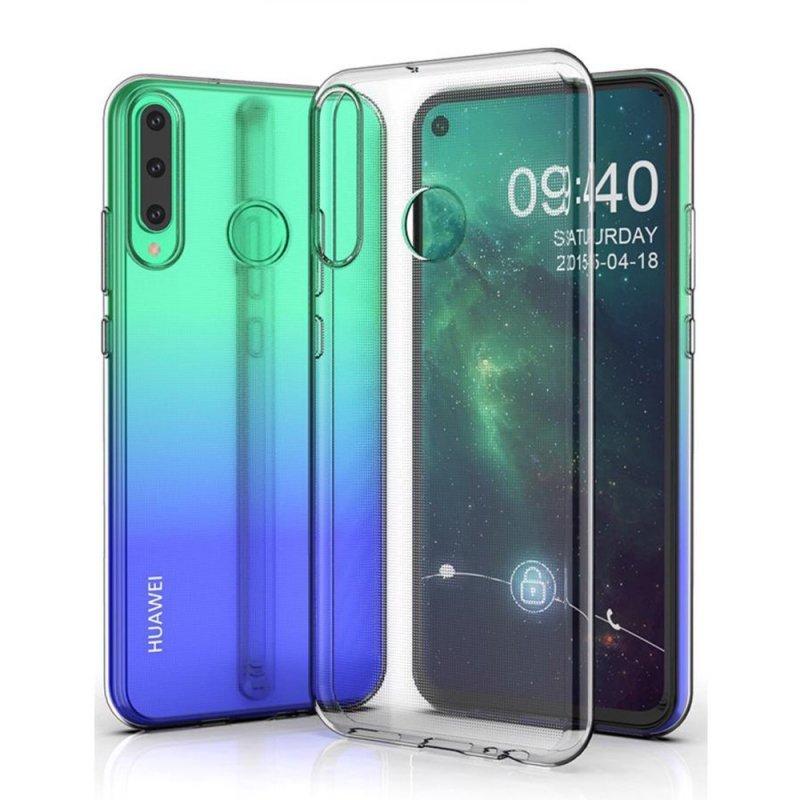 Futerał Back Case Ultra Slim 0,5mm do HUAWEI P40 Lite E